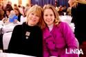 Tania Hickmann e Viviane Florence