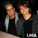 Álvaro Noronha e Joelma Angonese