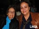 Leila Souza e Sueli Souza