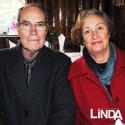 Péricles Schmidt e Santa Manuela Schmidt