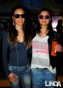 Camila Menezes e Cíntia Silva