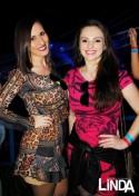 Mariane Godoi e Camila Böck Silveira