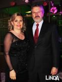 Márcia e Ricardo Gehling