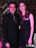Rodrigo Carrion e Milene Marcela Ilkiv Carrion