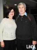 Valdemias Moraes e Eleni Melo Moraes