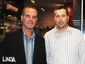 Edson Jungblut e Rodrigo Pacheco