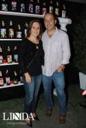 Daniela Coelho e Bruno Bastos