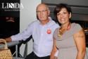Paulo Figueiró e Helenara da Rosa