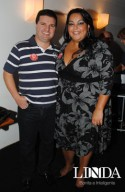 Ricardo Vieira da Cunha e Ana Luisa Torres da Silva